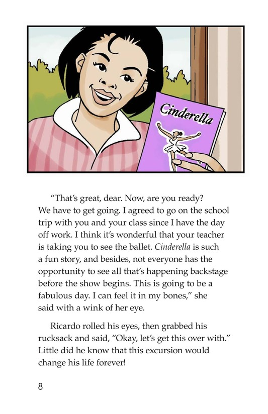 Book Preview For Ricardo's Dilemma Page 8