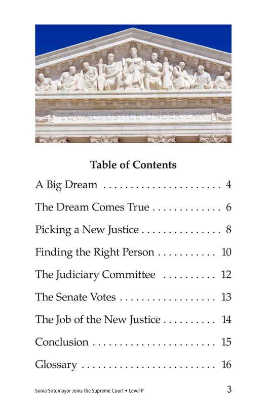 Book Preview For Sonia Joins the Supreme Court Page 3