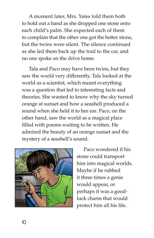 Book Preview For The Black Stones Page 10