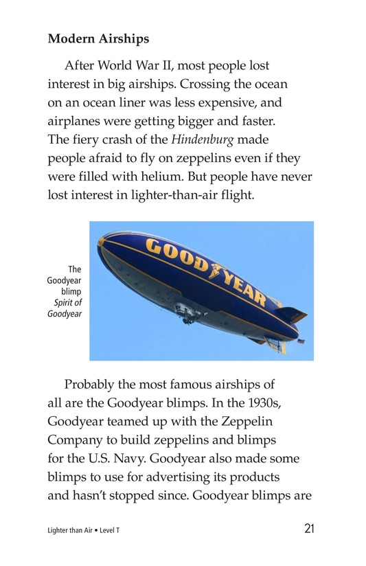 Book Preview For Lighter Than Air Page 21