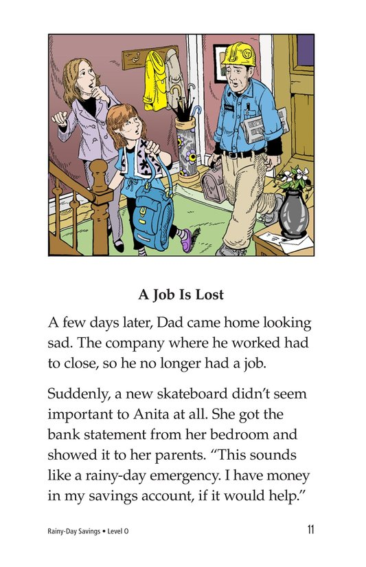 Book Preview For Rainy-Day Savings Page 11