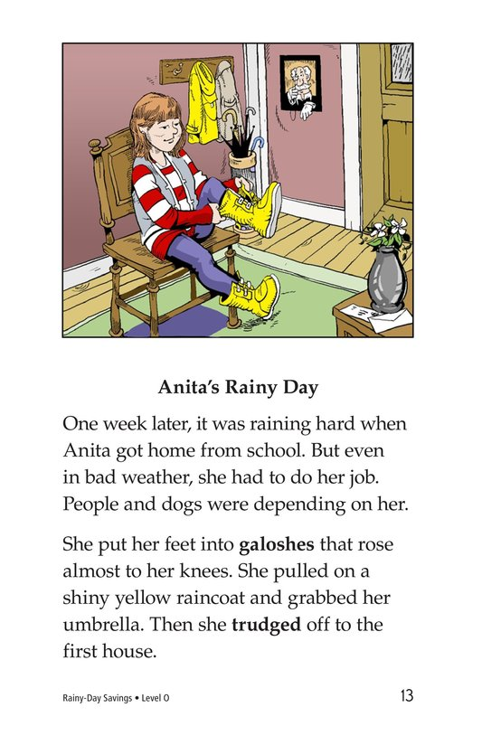 Book Preview For Rainy-Day Savings Page 13
