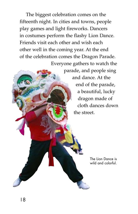 Book Preview For Holidays Around the World Page 18