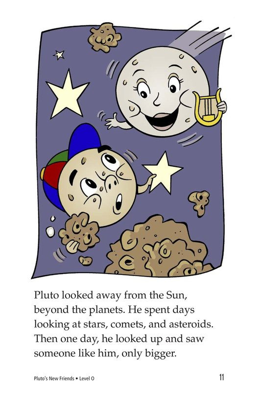 Book Preview For Pluto's New Friends Page 11