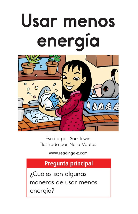 Book Preview For Using Less Energy Page 2