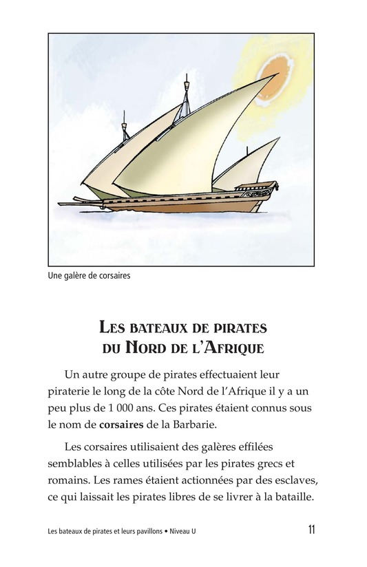 Book Preview For Pirate Ships and Flags Page 11
