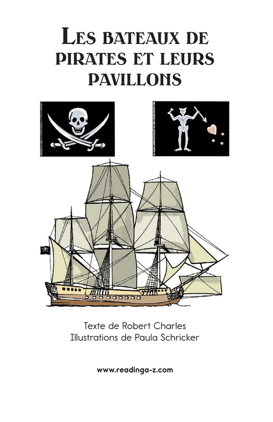 Book Preview For Pirate Ships and Flags Page 2