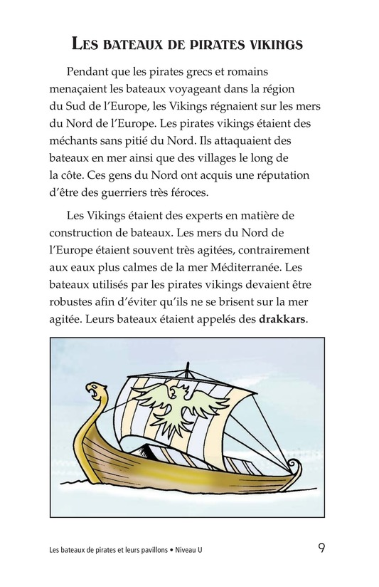 Book Preview For Pirate Ships and Flags Page 9