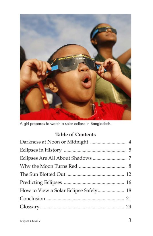 Book Preview For Eclipses Page 3