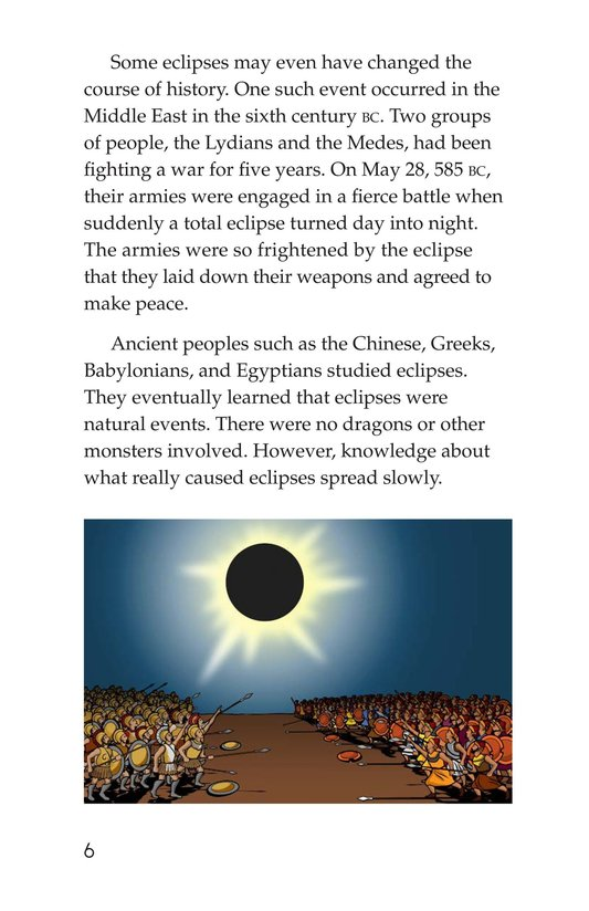 Book Preview For Eclipses Page 6