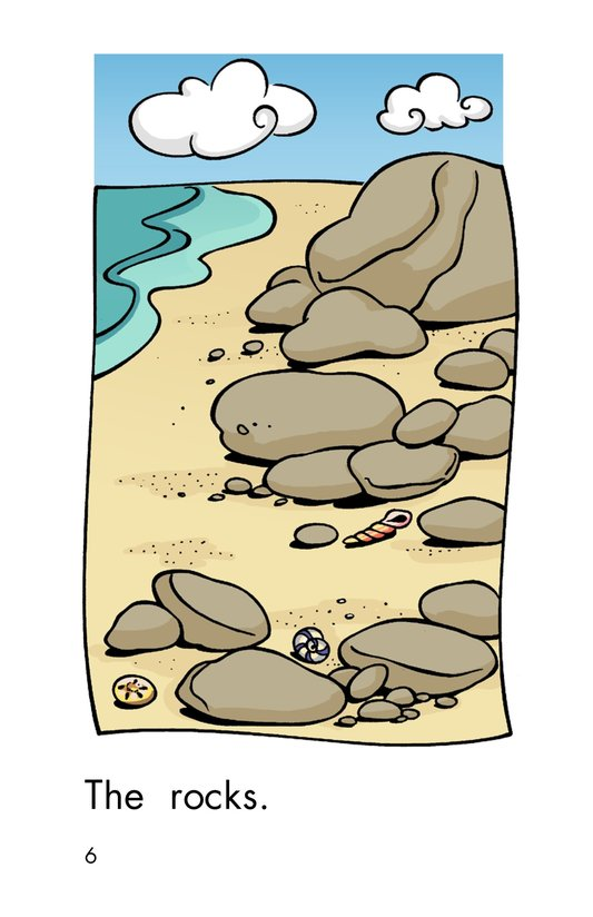 Book Preview For The Coast Page 6