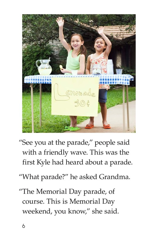 Book Preview For Memorial Day Page 6