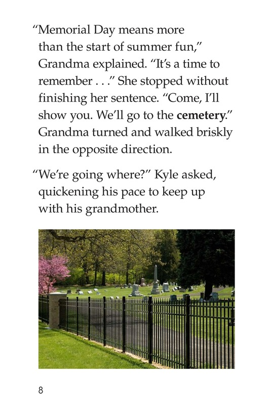 Book Preview For Memorial Day Page 8