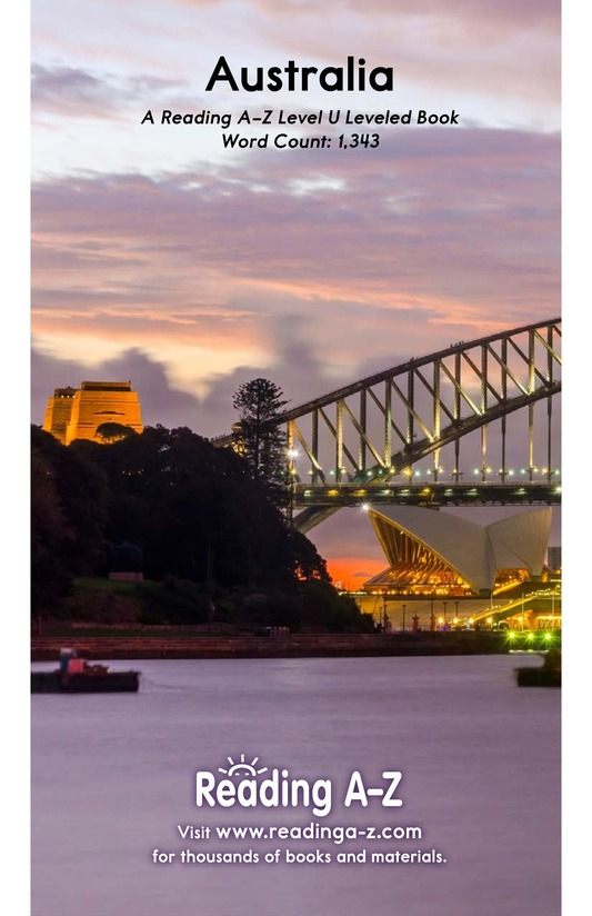Book Preview For Australia Page 17