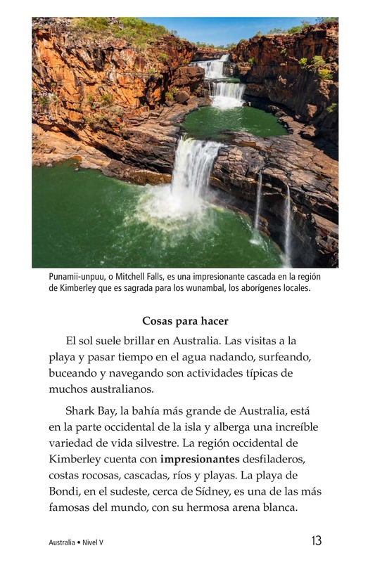 Book Preview For Australia Page 13