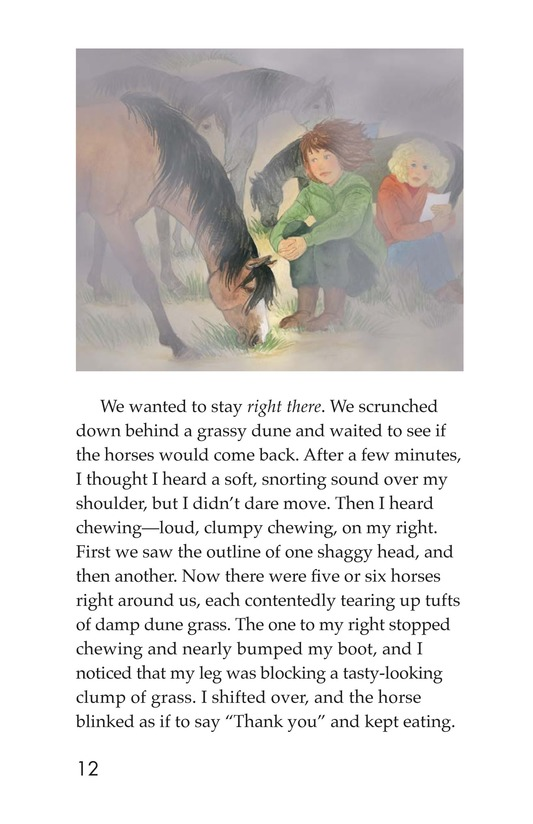 Book Preview For Born on Sable Island Page 12