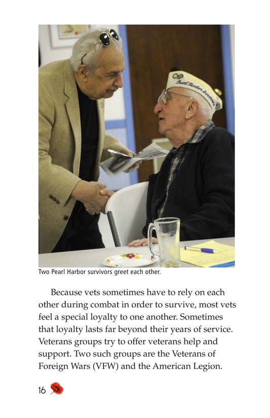 Book Preview For Veterans Day Page 16
