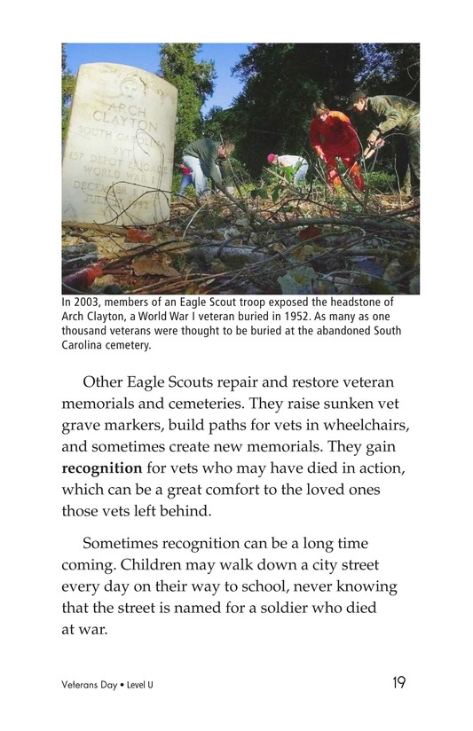 Book Preview For Veterans Day Page 19
