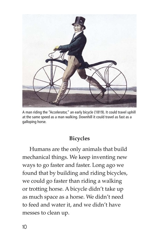 Book Preview For Speed Page 10