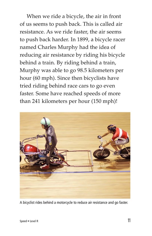 Book Preview For Speed Page 11