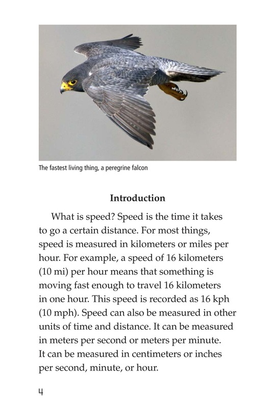 Book Preview For Speed Page 4