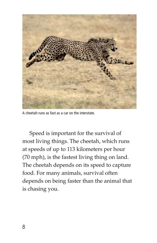 Book Preview For Speed Page 8