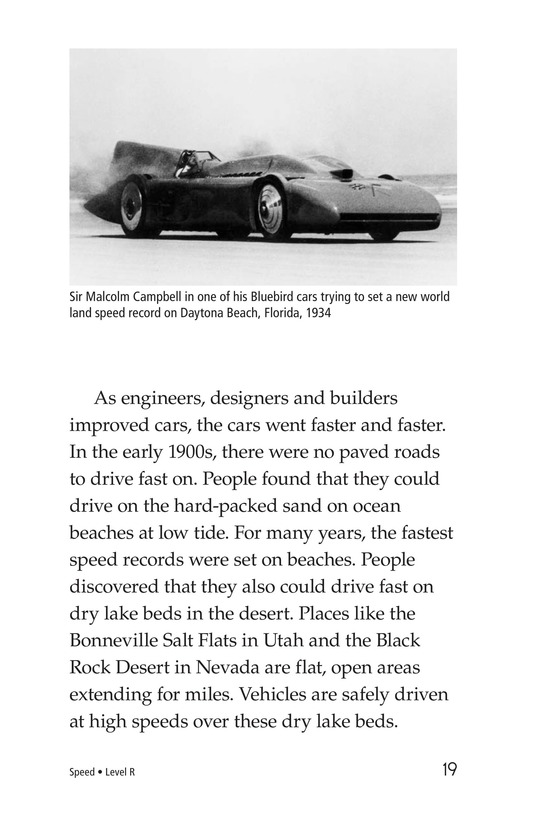 Book Preview For Speed Page 19
