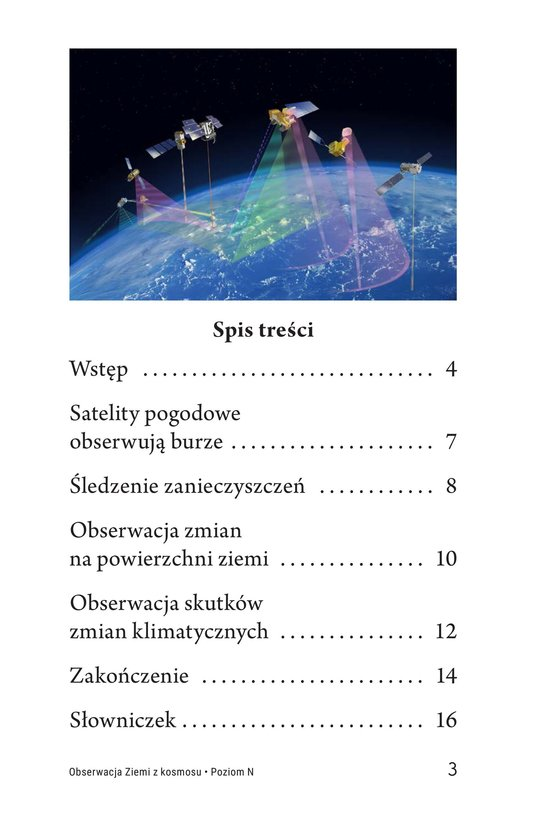Book Preview For Watching Earth From Space Page 3