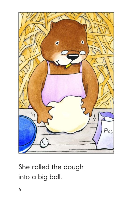 Book Preview For A Sweet Tale Page 6