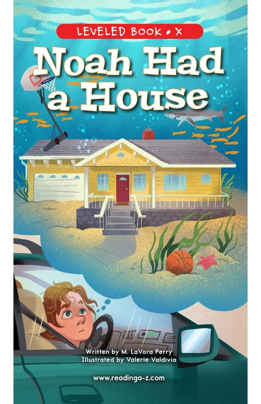 Book Preview For Malik Had a House Page 1