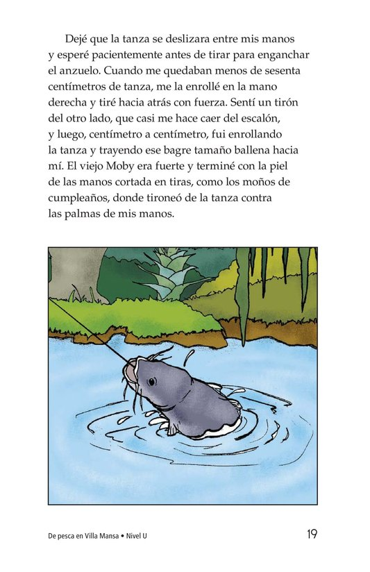 Book Preview For Fishing in Simplicity Page 19