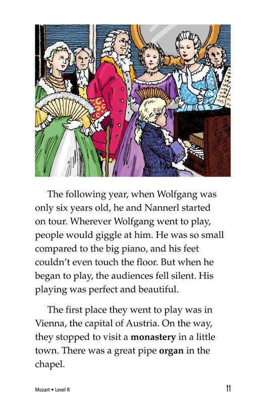 Book Preview For Mozart Page 11