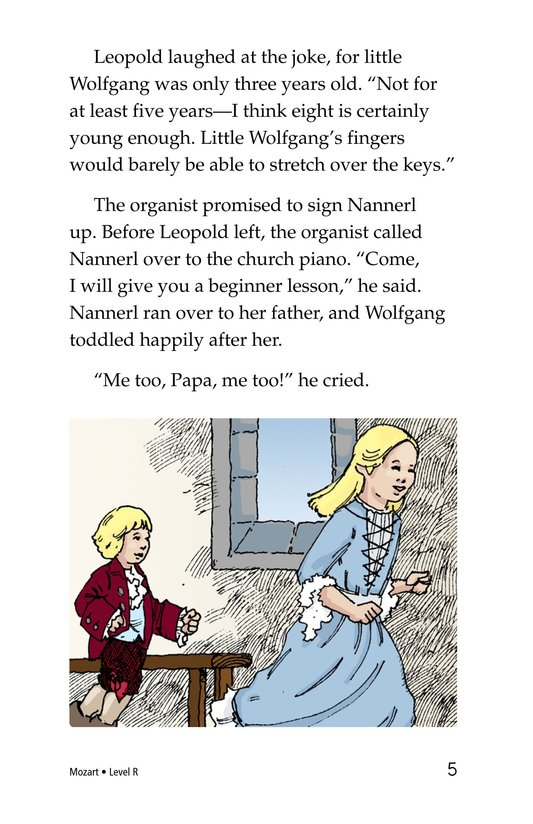 Book Preview For Mozart Page 5