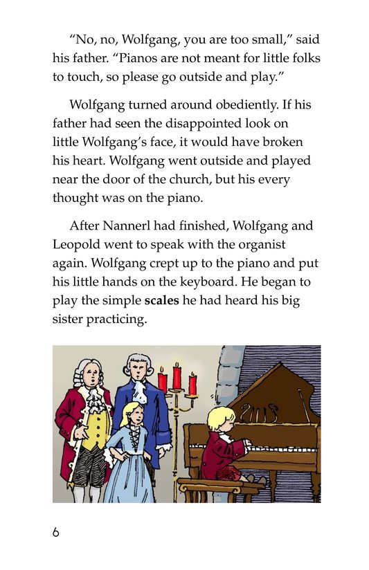 Book Preview For Mozart Page 6