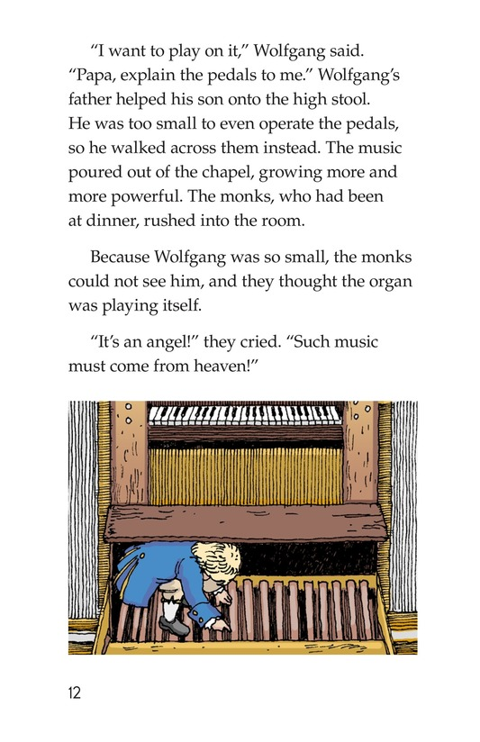 Book Preview For Mozart Page 12
