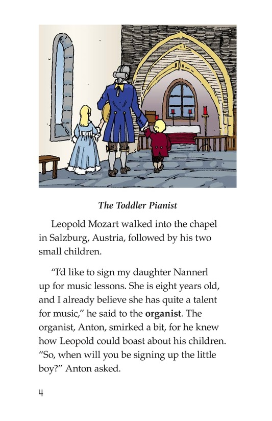 Book Preview For Mozart Page 4