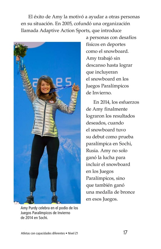 Book Preview For Adaptive Athletes Page 17