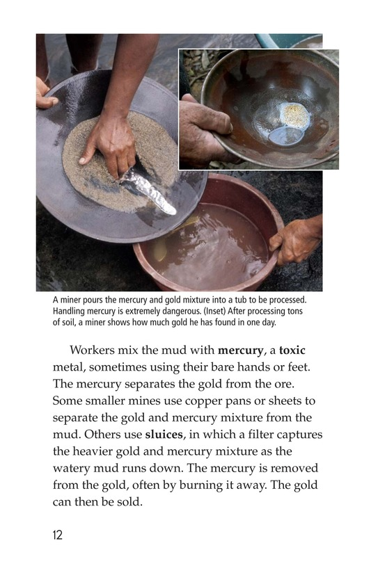 Book Preview For More Valuable Than Gold Page 12
