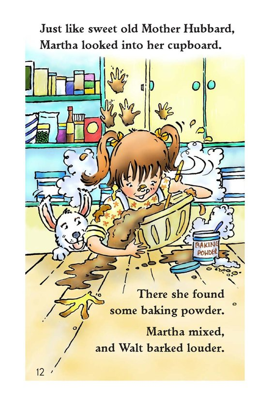 Book Preview For Messy Martha Page 12