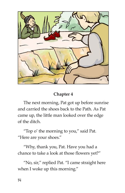 Book Preview For Murdoch's Path Page 14