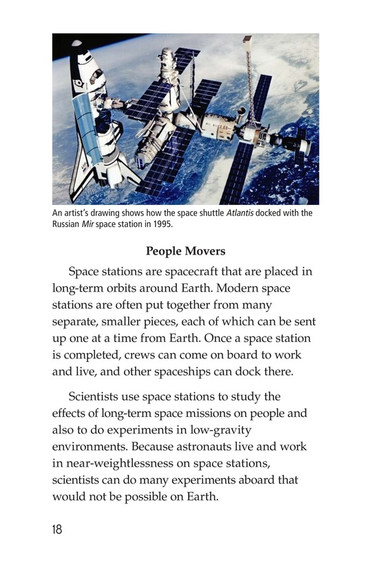 Book Preview For Private Spaceships Page 18