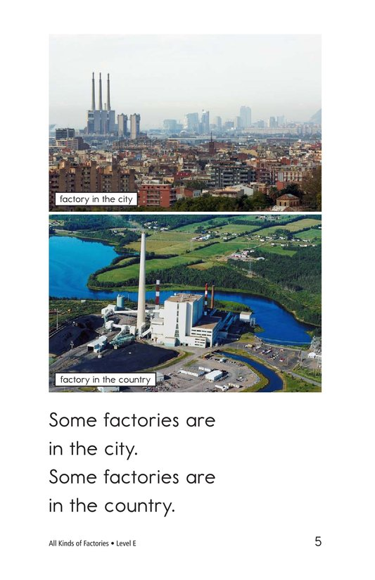 Book Preview For All Kinds of Factories Page 5