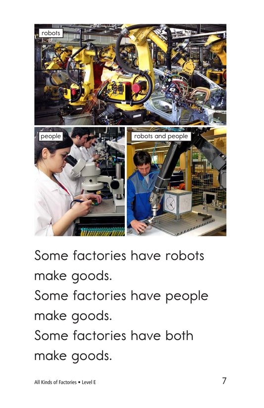 Book Preview For All Kinds of Factories Page 7