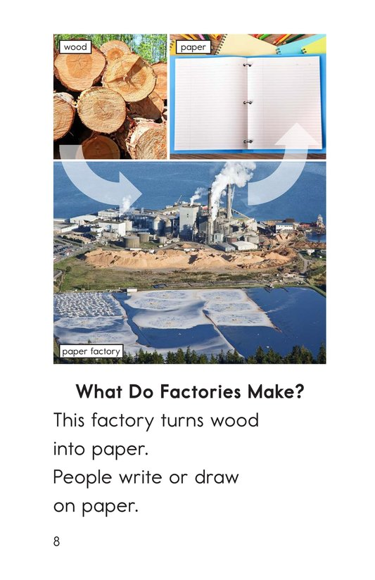 Book Preview For All Kinds of Factories Page 8