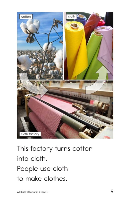 Book Preview For All Kinds of Factories Page 9