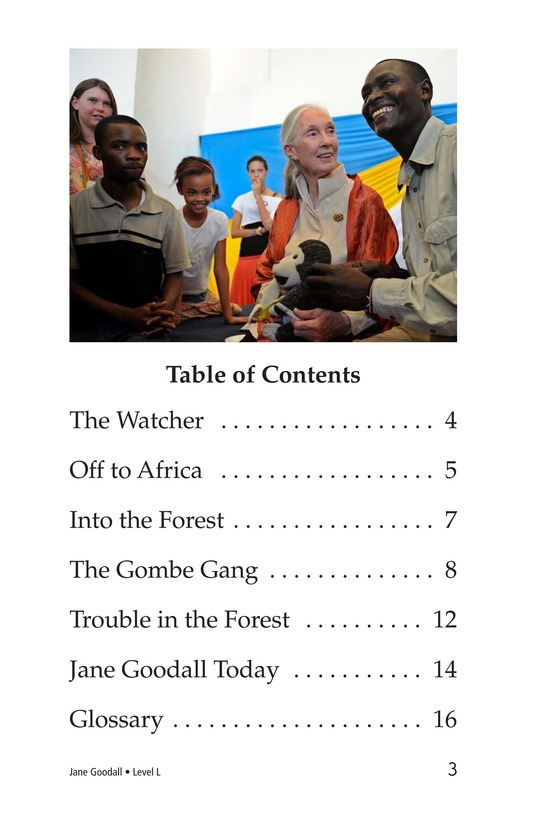 Book Preview For Jane Goodall Page 3