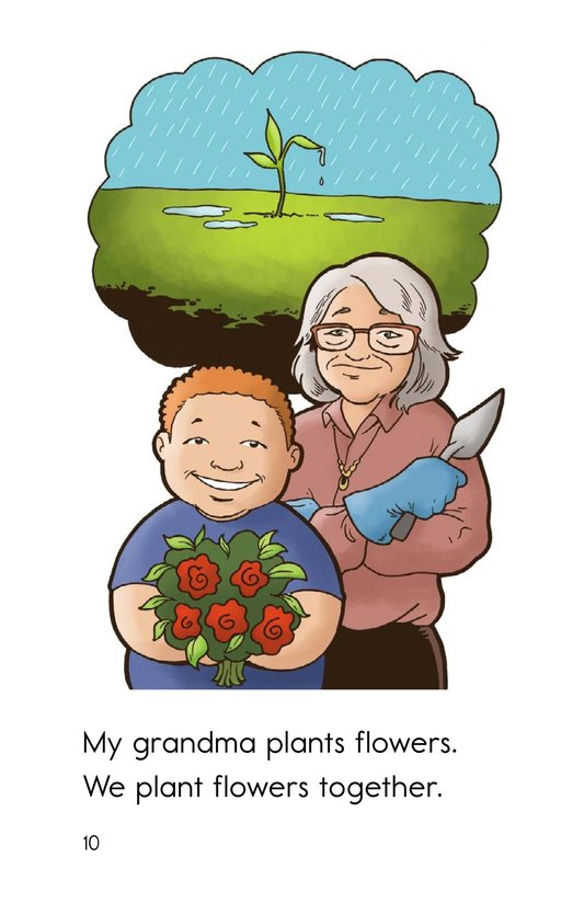 Book Preview For Grandparents Day Page 10