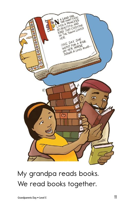 Book Preview For Grandparents Day Page 11
