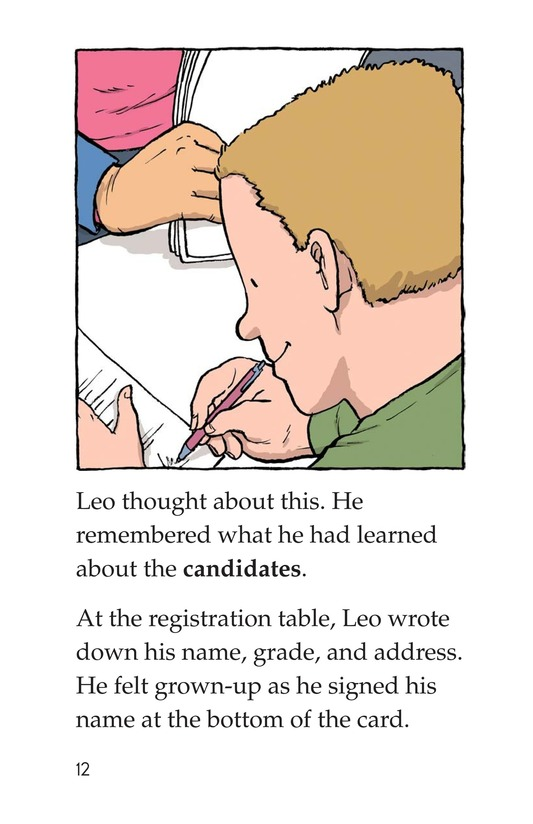 Book Preview For Can I Vote? Page 12