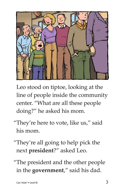 Book Preview For Can I Vote? Page 3